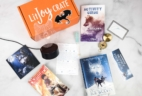 LitJoy Crate Spring 2018 Middle Grade Crate Subscription Box Review & Coupon