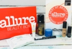 Allure Beauty Box March 2018 Subscription Box Review & Coupon