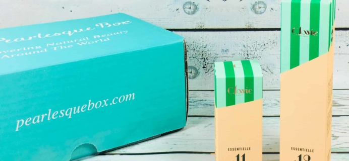 Pearlesque Box March 2018 Subscription Box Review + Coupon