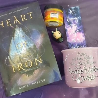 OwlCrate March 2018 Subscription Box Review + Coupon