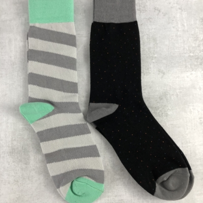 Society Socks March 2018 Subscription Box Review + 50% Off Coupon