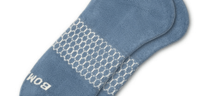 Birchbox Man Coupon: Free pair of Bombas Ankle Socks with Subscription!