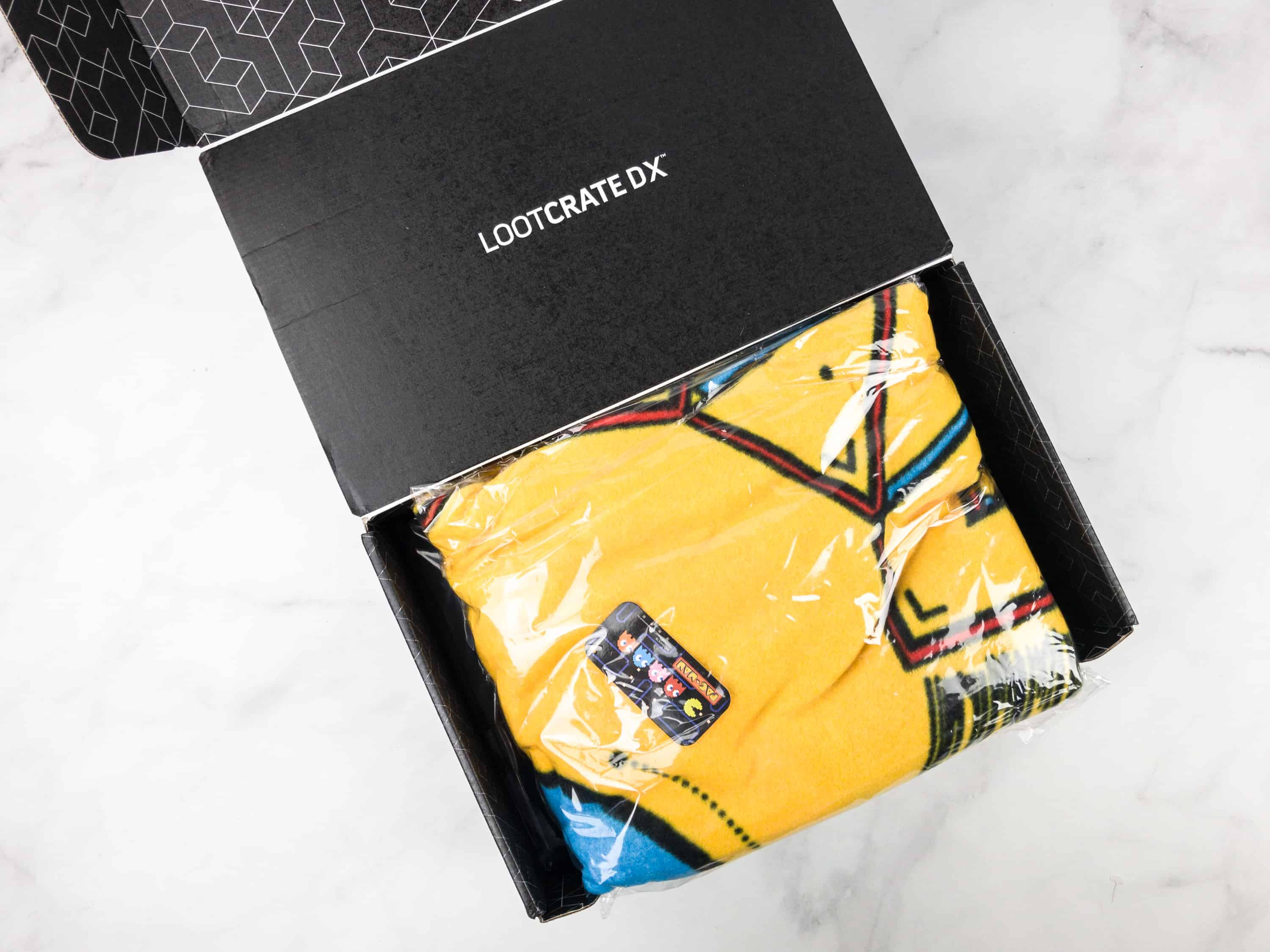 Loot crate dx march 2018 subscription box review coupon hello deal save 5 on your first month with coupon code hellosubscription or save 10 on your entire subscription fandeluxe Choice Image