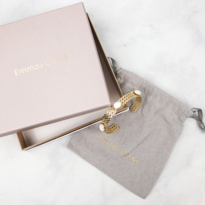 Emma & Chloe Subscription Box Review + Coupon – March 2018