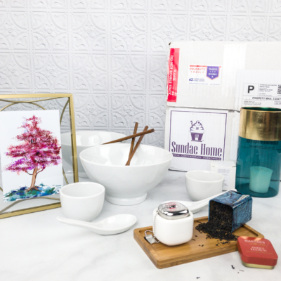 Sundae Home February 2018 Subscription Box Review + Coupon!