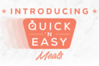 Home Chef Introduces New Quick 'N Easy Meals + $45 Off Coupon!