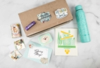 Betty Boomerang March 2018 Subscription Box Review + Coupon