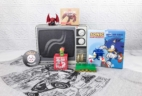 Loot Crate March 2018 Review + Coupons – PLAYBACK!