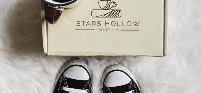 Stars Hollow Monthly April 2018 Spoiler!