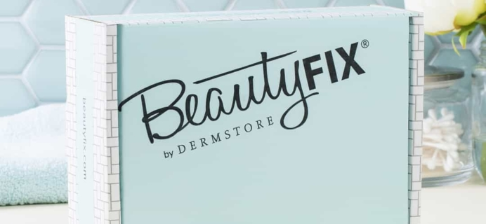 BeautyFIX May 2019 Full Spoilers + Now Available!