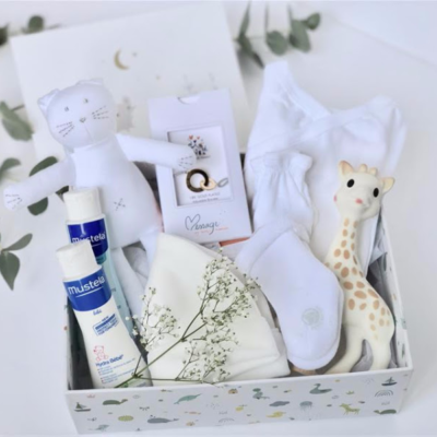 My Petite French Box Deal: Get The Newborn Box For Only $85 + Free Shipping!