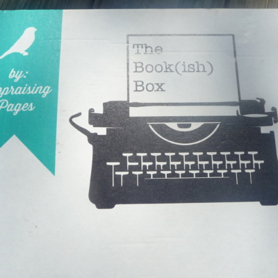 The Bookish Box March 2018 Subscription Box Review + Coupon