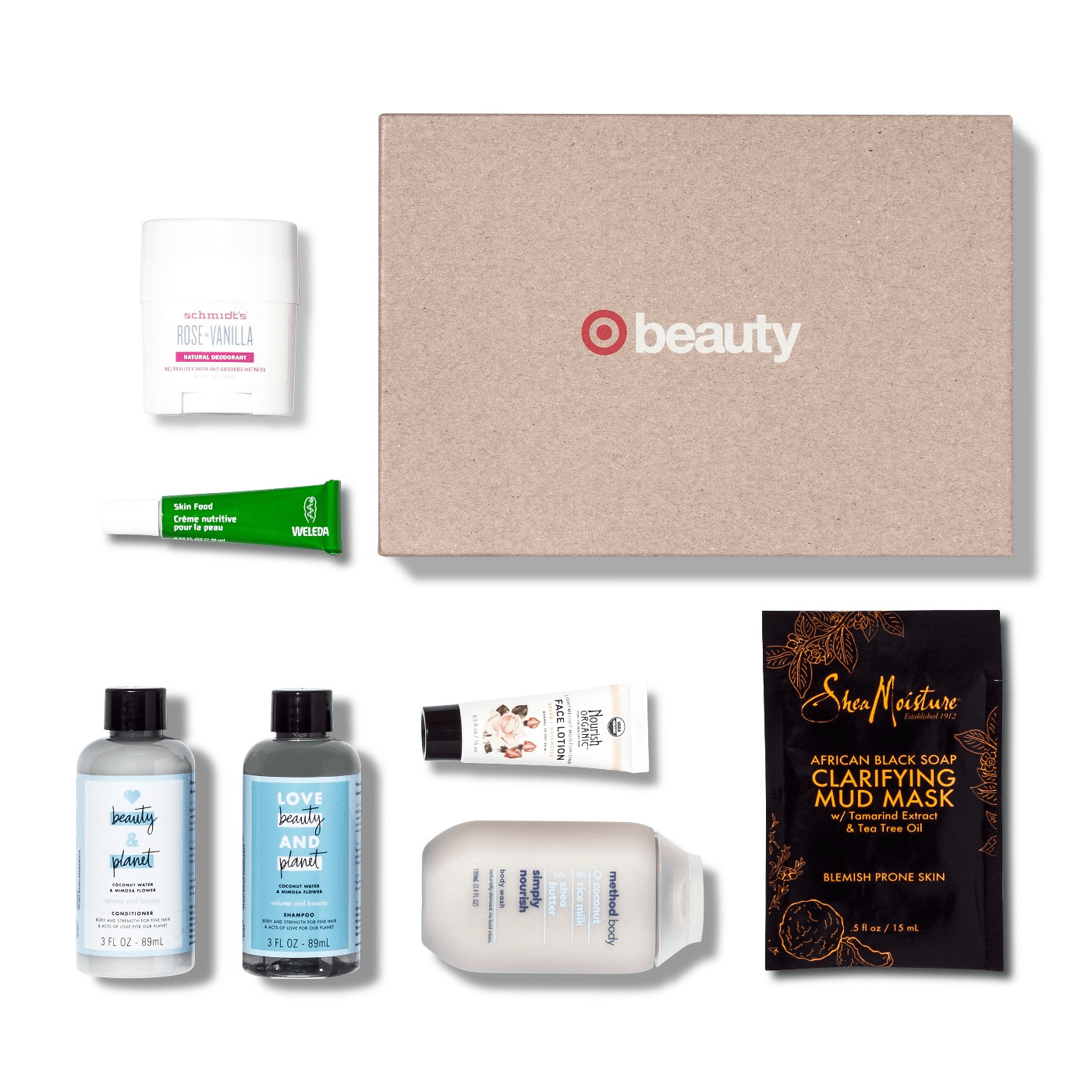 April 2018 Target Beauty Box Available Now!