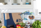 Blue Apron Coupon: Get Five FREE Meals With First Two Boxes – LAST DAY!
