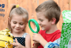 Green Kid Crafts Coupon: Get $80 off 12 Months Subscription! LAST DAY!
