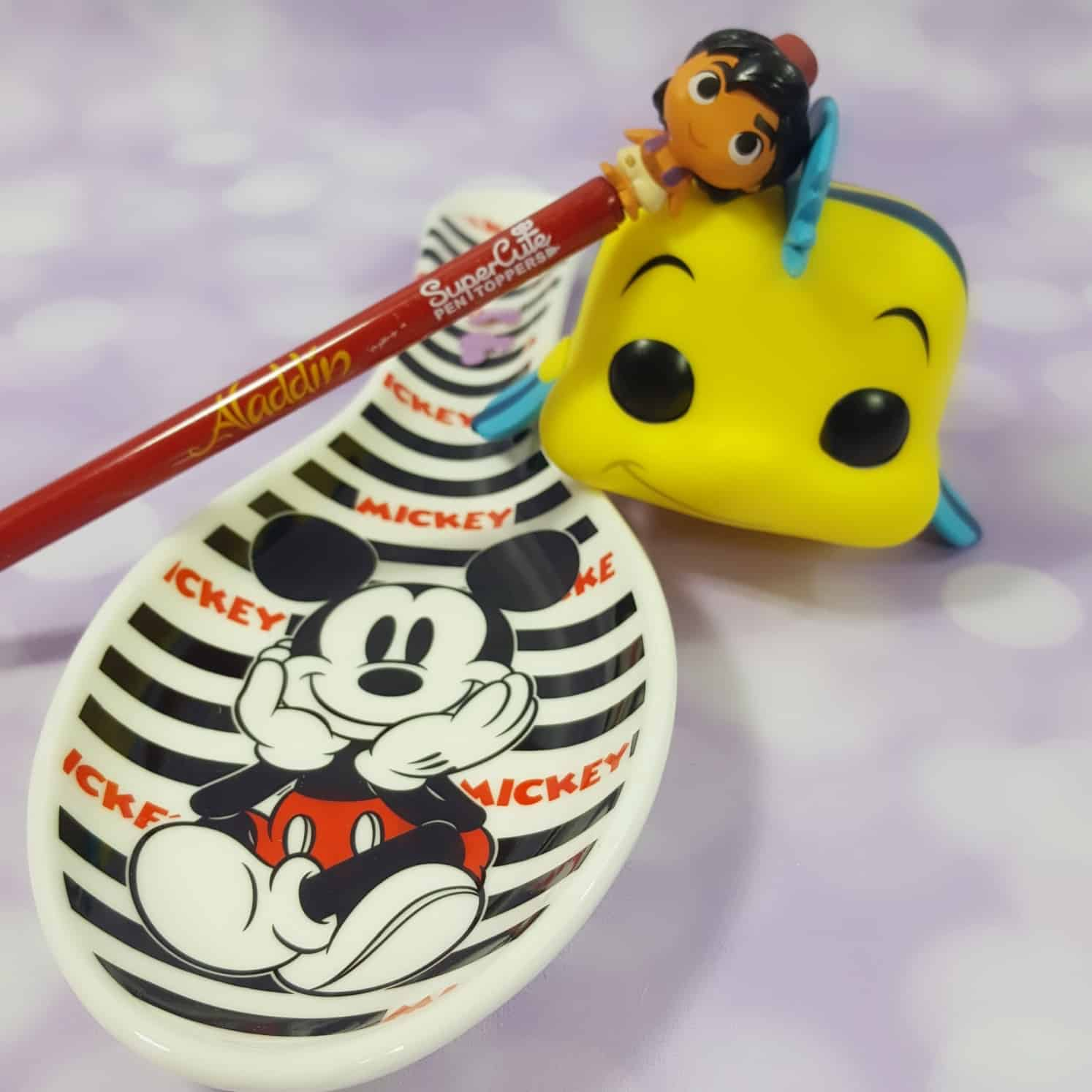 Mickey Monthly Subscription Box Review + Coupon – March 2018