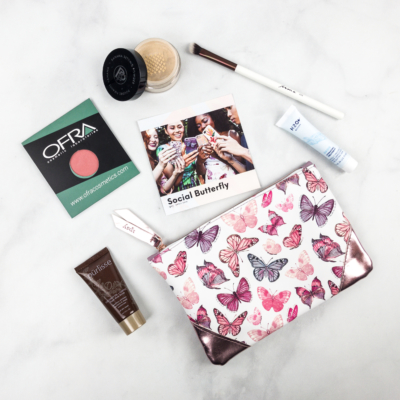 Ipsy April 2018 Review