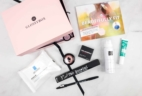 April 2018 GLOSSYBOX Subscription Box Review + Coupon!