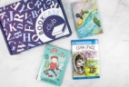 Kids BookCase Club April 2018 Subscription Box Review + Coupon!