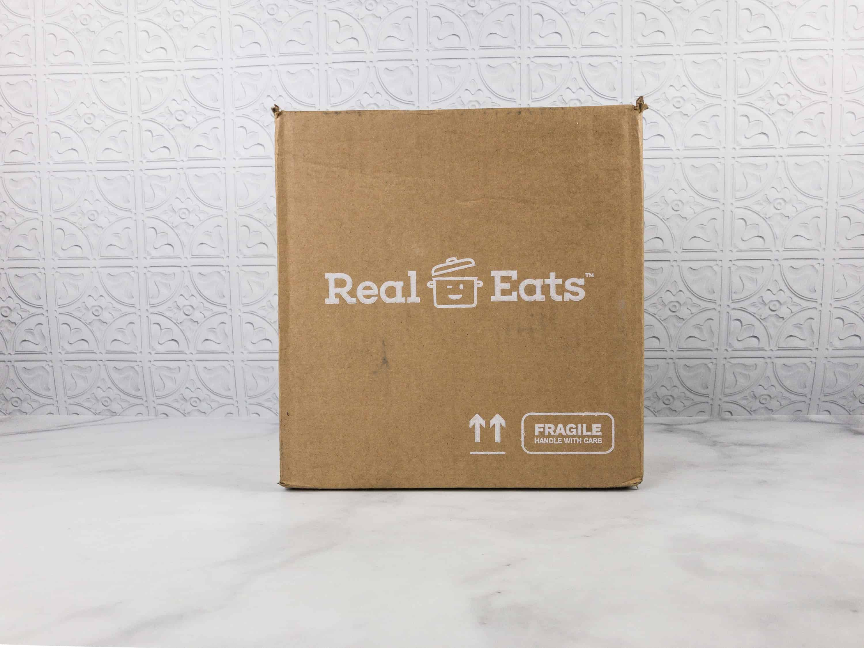 RealEats April 2018 Subscription Box Review + Coupon - hello