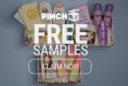 PINCHme Sample Day is Here – April 2018!