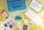 You Matter Box March 2018 Subscription Box Review
