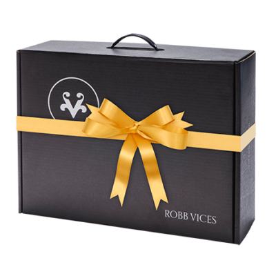 Robb Vices Coupon: Free Gift with Subscription!