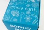 Simply Earth April 2018 Subscription Box Review + Coupons!