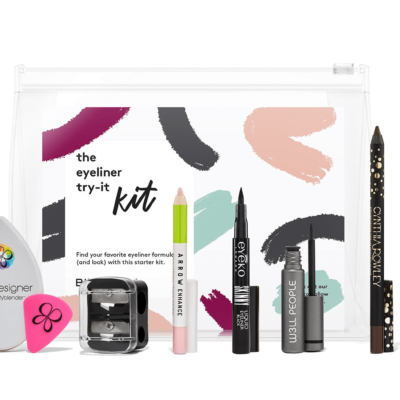 New Birchbox Kit + Free Gift Coupons – The Eyeliner Try-It Kit