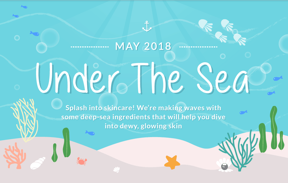 May 2018 Beauteque Mask Maven Spoiler #1 + Coupon!
