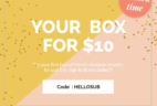 Emma & Chloe Coupon Code: Get Your First Box For Only $10 (Up To $200 Value)!
