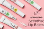 New Scentbird Product Line: Scentbird Lip Balms!