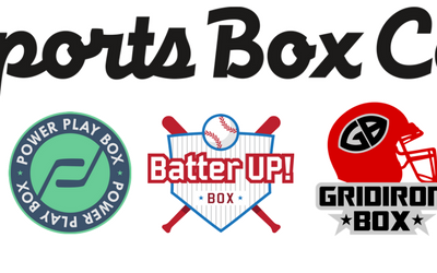 Sports Box Co. Tax Day Deal: Get 30% Off!