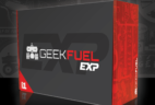 Geek Fuel Exp Vol IV March 2019 Full Spoilers + Coupon