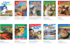 Epic! Kids Books – Amazing S.T.E.M. Collection Added + Free Month Coupon!