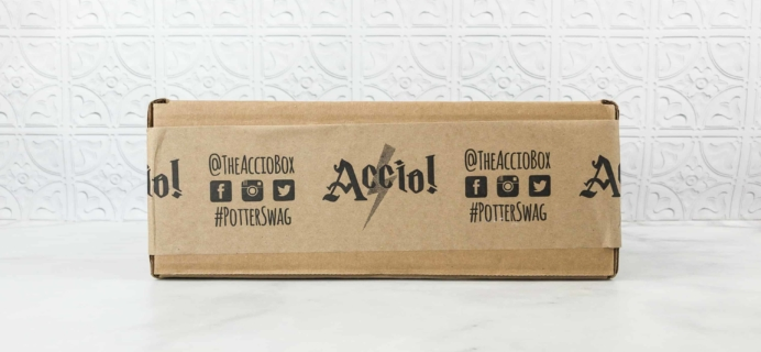 Accio! Box January 2020 Full Spoilers + Coupon!