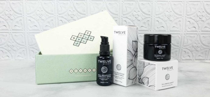 Boxwalla Beauty Box April 2018 Subscription Box Review