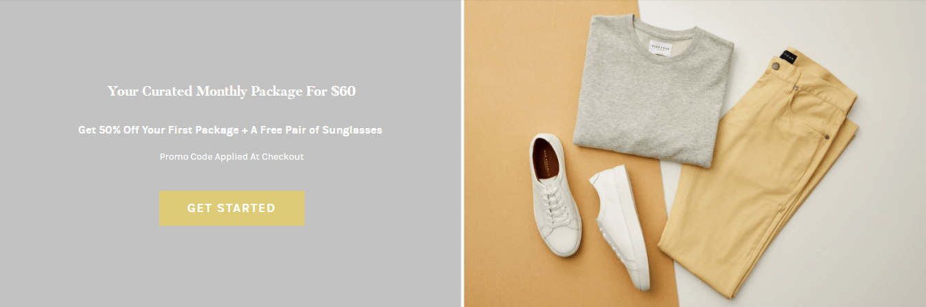 Menlo Club Coupon: Save 50% Off Your First Month + Free Sunglasses!