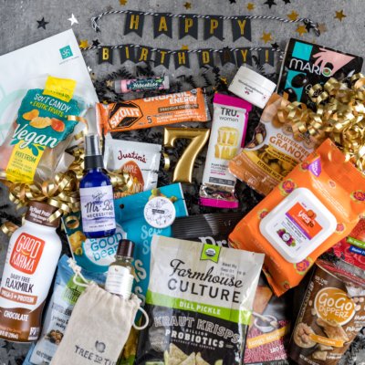 Vegan Cuts Flash Sale: Get A 6 Month Snack Or Beauty Box Subscription & Pay Only $19 Per Box!