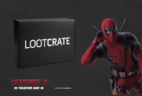 Loot Crate May 2018 Spoiler #3 & Coupon!