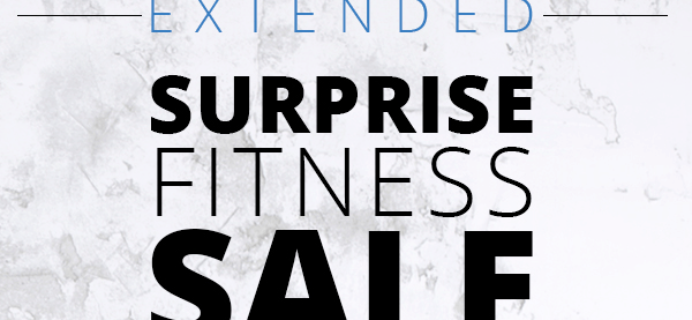 Wantable Fitness Edit Styling Fee Coupon: 50% Off! EXTENDED!