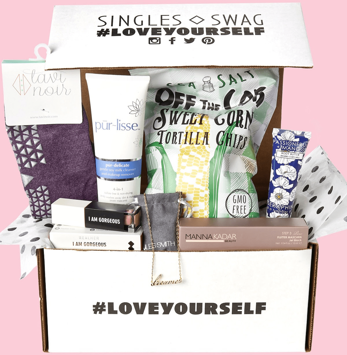 SinglesSwag Cyber Monday Coupon: Save 40% on Subscriptions + FREE Bonus Item!