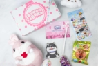Kawaii Box April 2018 Subscription Box Review