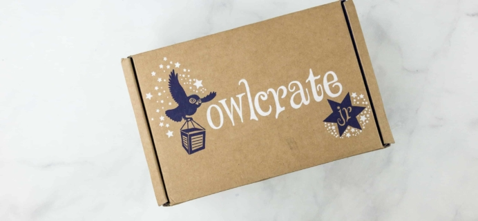 FYI: OwlCrate Shipping Price Increase