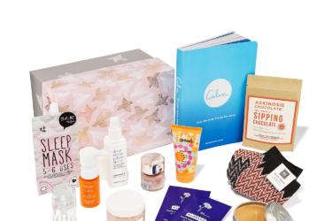 Birchbox Limited Edition How To Hygge Box Available Now + Coupon!