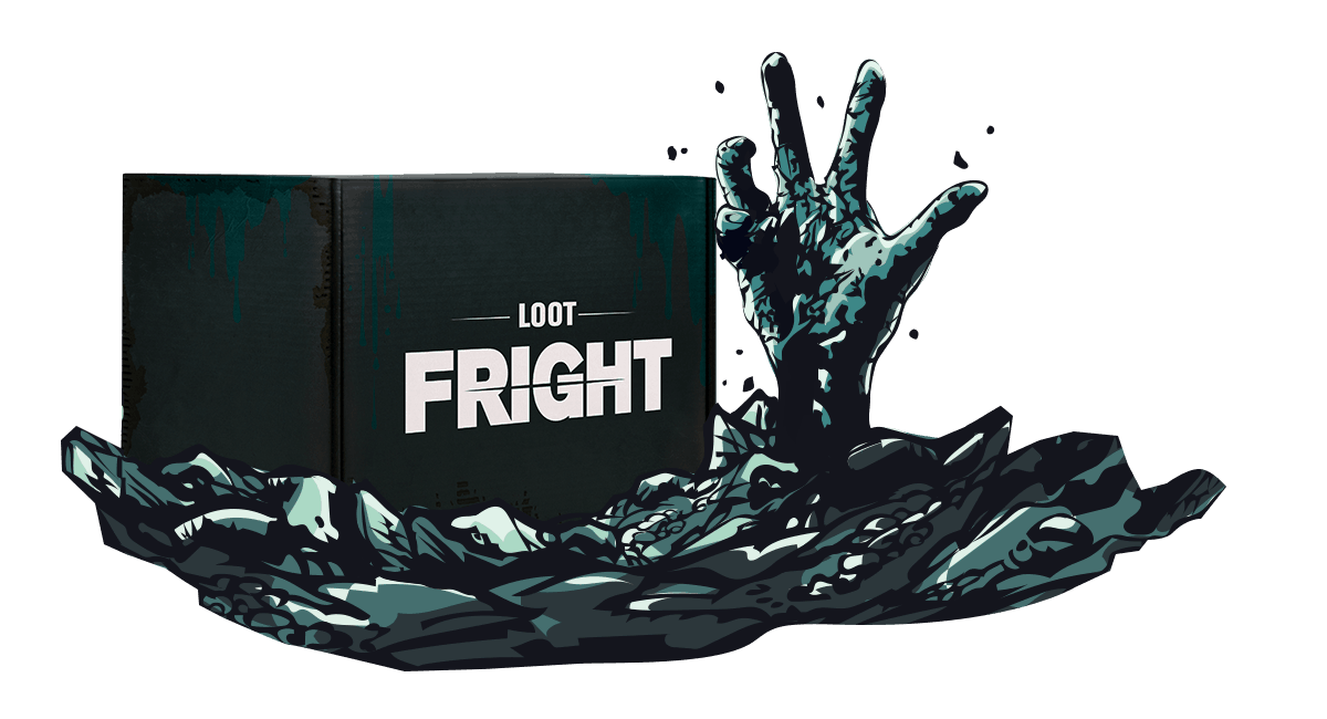 Loot Fright Available Now September 2018 Spoilers New