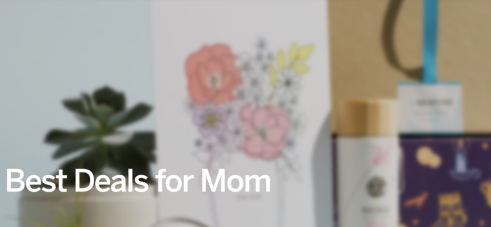 Cratejoy Mother's Day Sale: Coupon For Up To 50% Off Subscriptions!