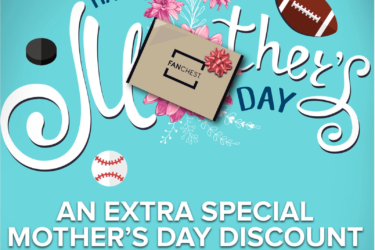 Fanchest Mother's Day Sale Coupon: $10 Off Any Box!