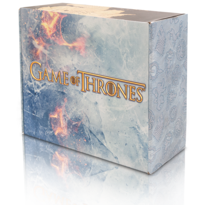 The Game of Thrones Box Spring 2018 Full Spoilers!