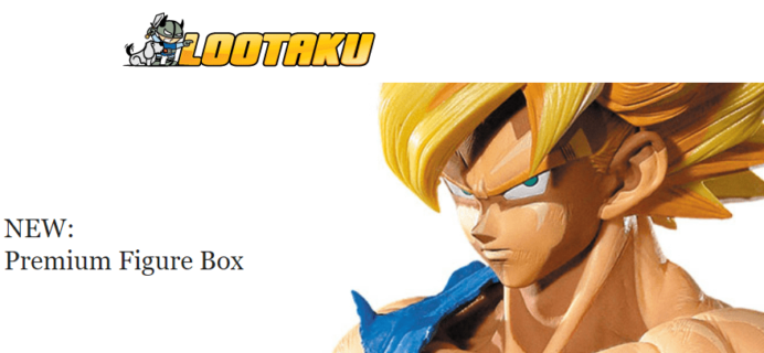 Lootaku New Premium Box Figure Available Now: Spoilers + Coupon!